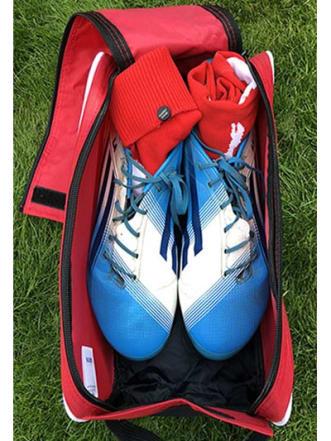 Personalised Boot Bag