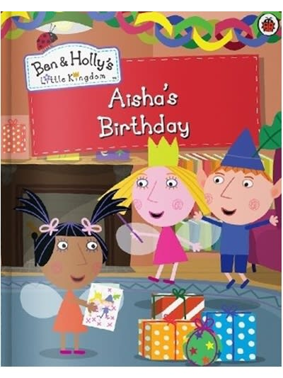 Ben & Holly Birthday