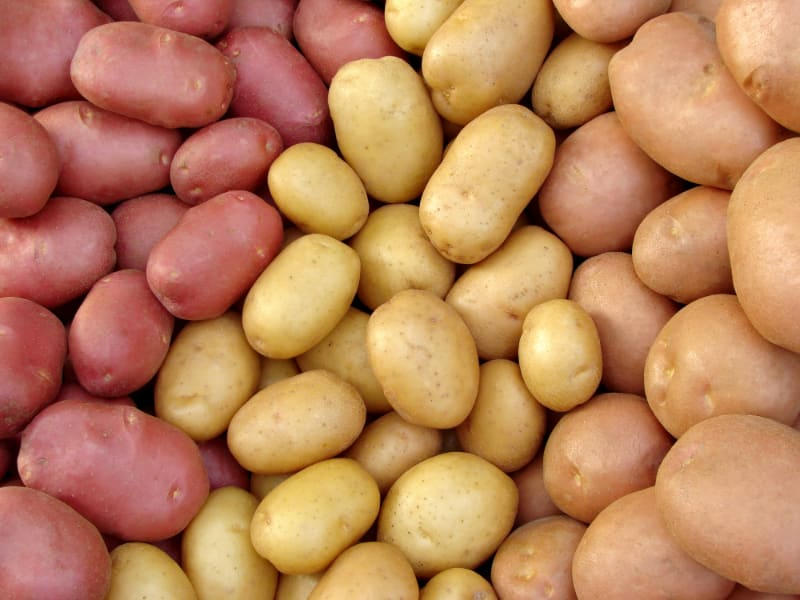 How Long Do Potatoes Last? Storage & Shelf Life