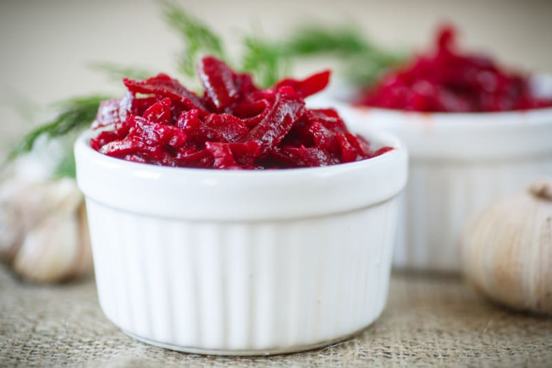 How to Make Boiled Beets: the Benefits of Boiled Beets