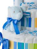 Baby Gund Lolly Friend Elephant Plush Toy