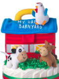 My Happy Barnyard Baby Play Set