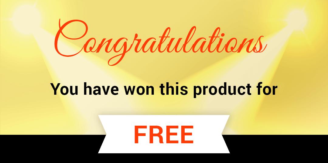 Free buzzer win