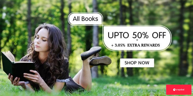 Snapdeal books ar3l2n