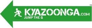 Kyazoonga Cashback Offers