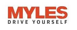 Myles Cashback Offers