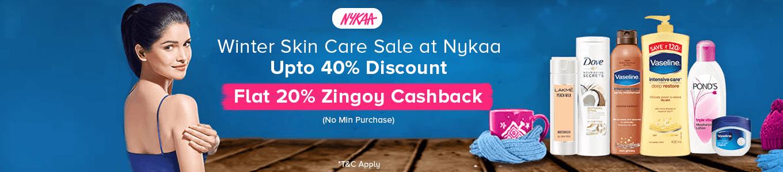 Nykaa winter skin care sale  desktop za3yqj