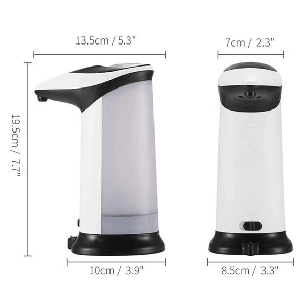 Automatic Handsfree Sensor Soap Sanitizer Dispenser