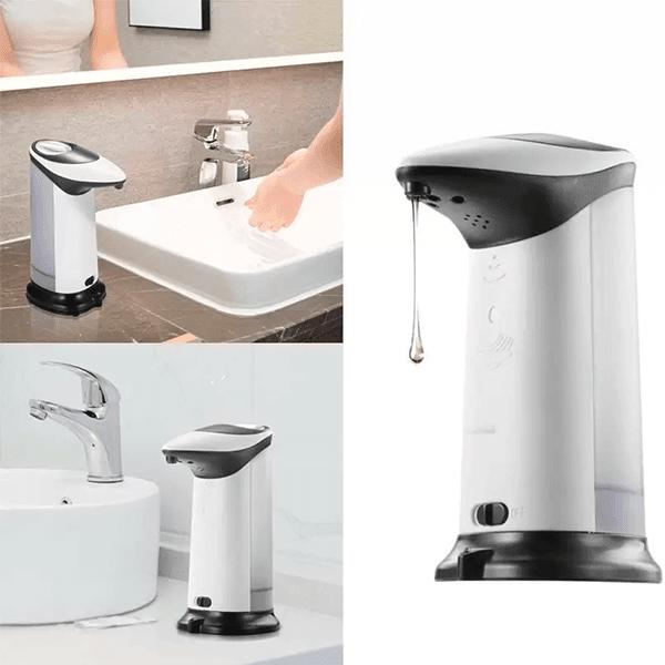 Soap dispenser slider 2 fbgga9