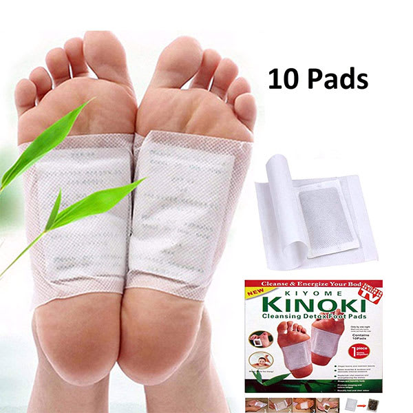 Organic cleansing detox foot spa sheet slider 2 vhugoc