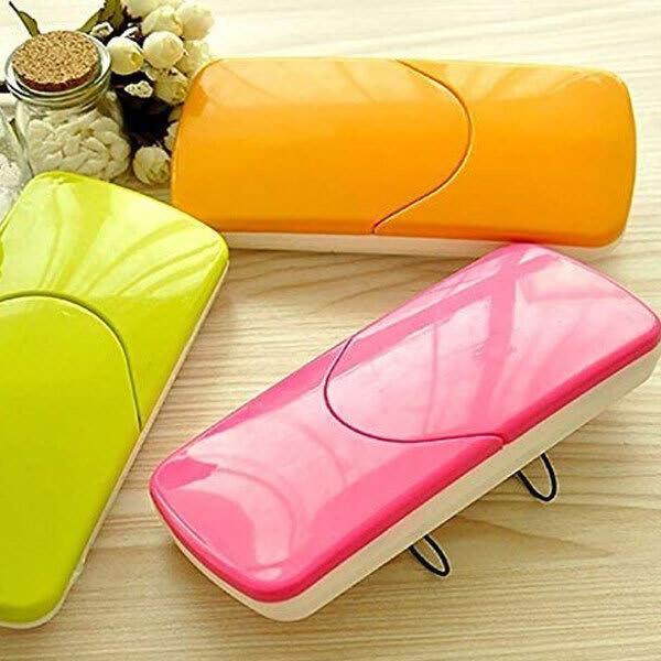 Premium tissue box or container for car  assorted colours  slider 0 kdjv8i
