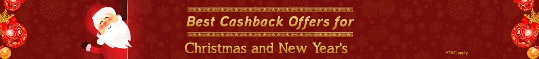 Christmas new year cashback wdtnut