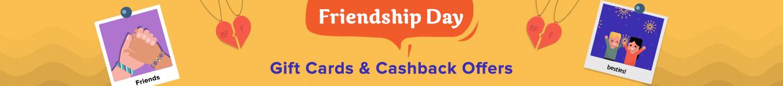 Friendship day campaign btsoiz