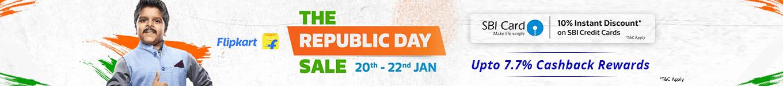 Flipkart republic day sale campaign nh4fvq