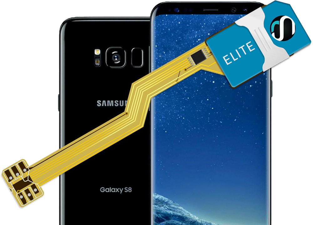 MAGICSIM Elite - Galaxy S8 - buy