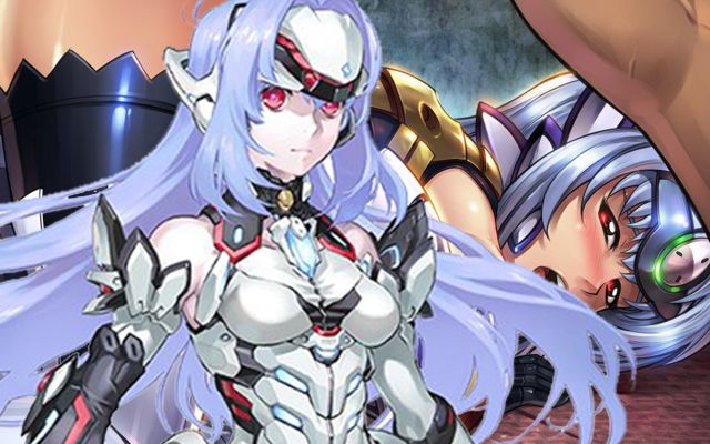 Xenoblade Chronicles 2 Will Have Special Guest Appearance By A Robot With Plasma Cannon Tiddies