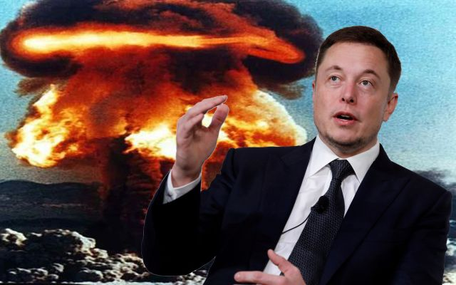 Elon Musk's Latest Project To Bring Network Of Nuclear Bomb Shelters To The American People
