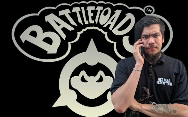 GameStop To Call Literally Everyone For New Upcoming Battletoads Game