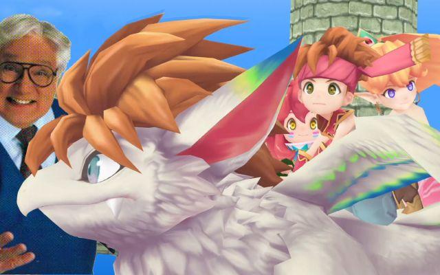 Square Enix Bringing Back Obscure, Cult Classic RPG