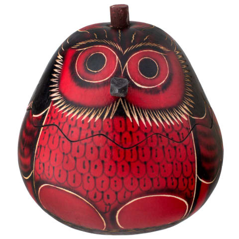 CGB158M Color Owl 1
