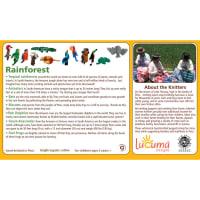 USP652B Rainforest Story Pack - Organic