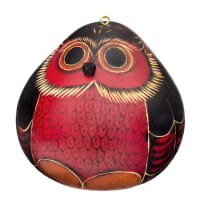 CRG127L Red Owl
