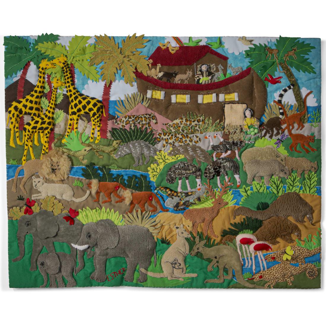 Noah's Ark - Medium