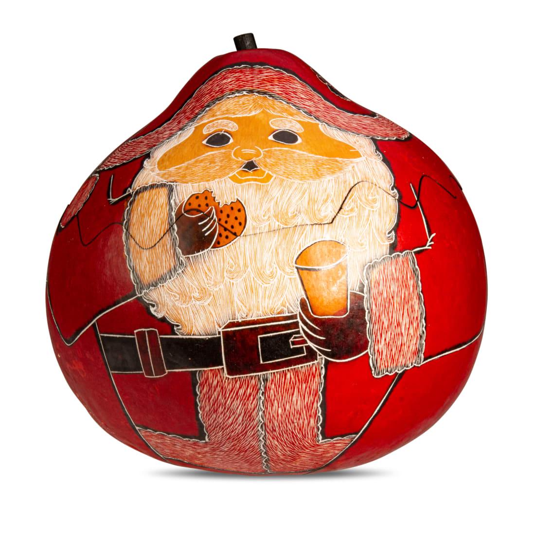 Santa - Large