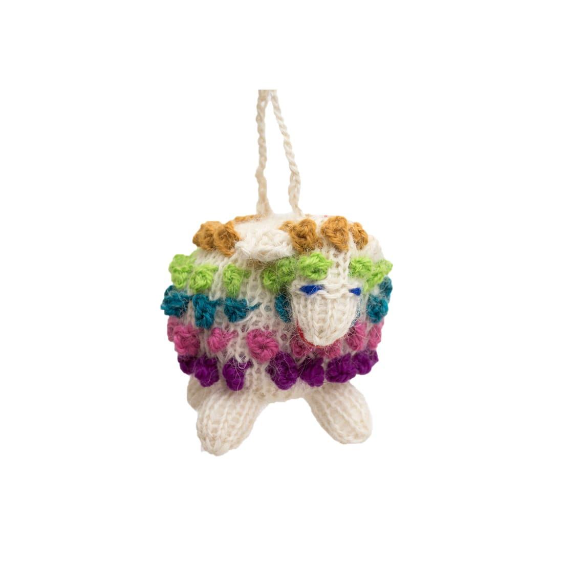 CRK019A Sheep