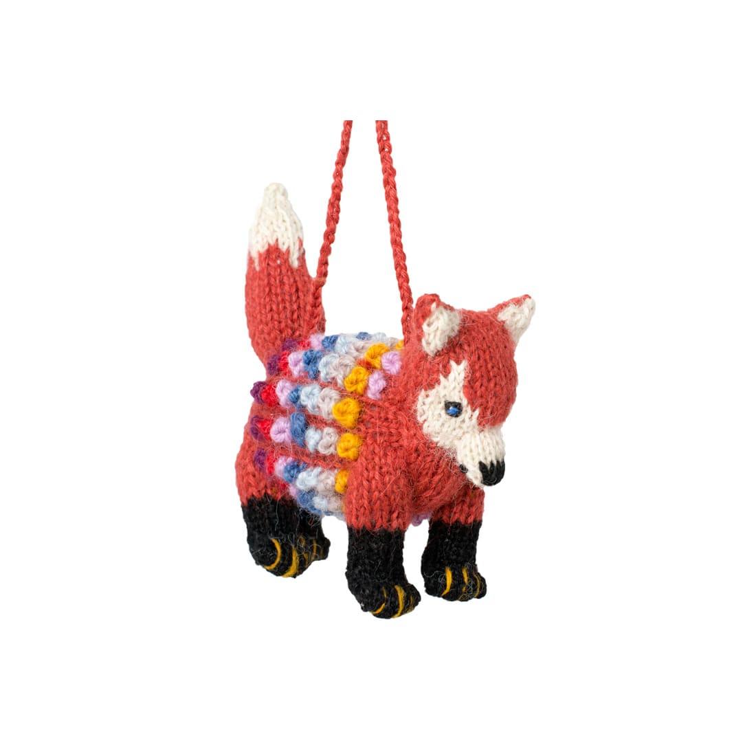 CRK081A Fox
