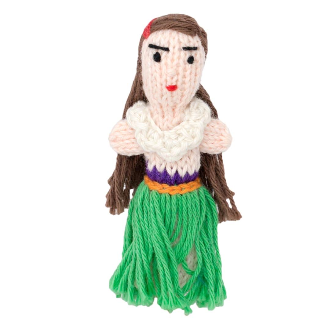 UKP050B Hula Girl