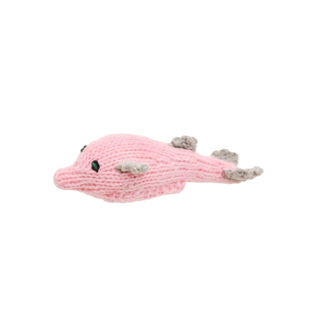 UKP095B Pink Dolphin