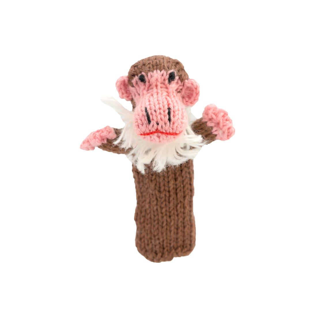 UKP217B Monkey with Beard