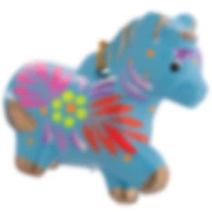 FCR132P Horse