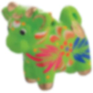 FCR134P Cow