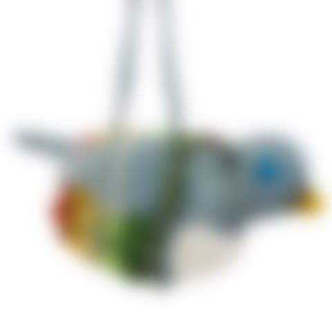 CRK242A Blue Jay