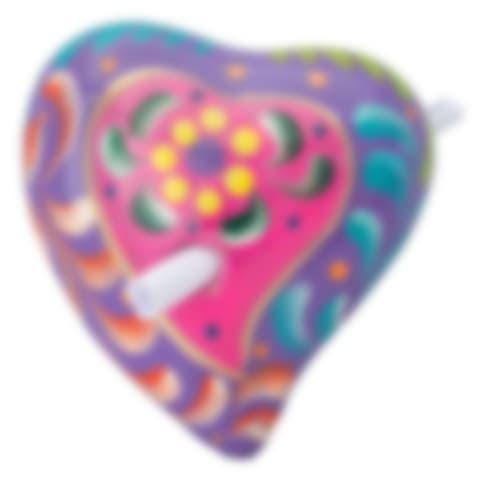 FCM712P Heart Messenger