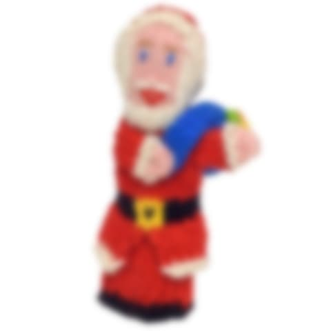 UKP046B Santa