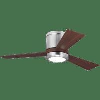 Clarity 42 LED - Brushed Steel
