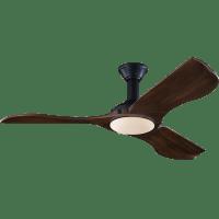 Minimalist 56 LED - Matte Black