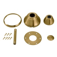 Maverick Custom Finish Kit Maverick 88/99Custom  Kit -  Burnished Brass
