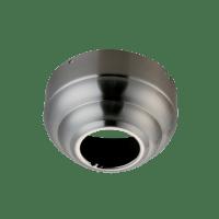 SlopeCeilingAdapter, Brushed Steel