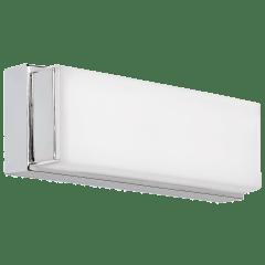 Sage 13 Wall/Bath chrome 3000K 90 CRI led 90 cri 300k 120v