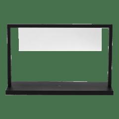 Everett Table Lamp Nightshade Black 2700K 90 CRI LED 90 cri 2700k 120v