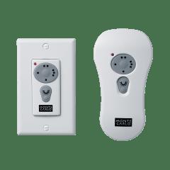 Wall/Hand-HeldRemoteTransmitterAccessory White