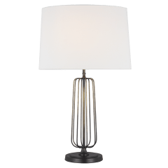 Milo Table Lamp Atelier Brass Bulbs Inc