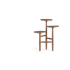 Spoon Side Table 55cm Made Com
