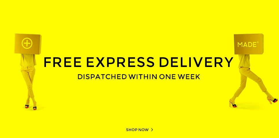 C: Free Express Delivery