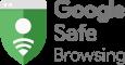 Navegação segura by Google Safe Browsing