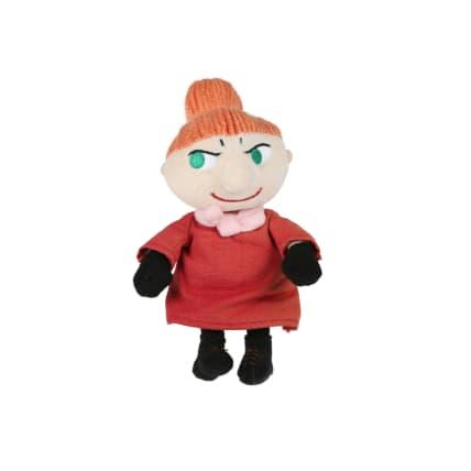 Moomin Little My Bean Bag Plush Toy